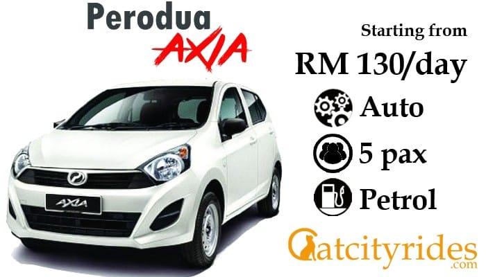 Kuching_car_rental_kereta_sewa_kuching_Catcityrides_axia